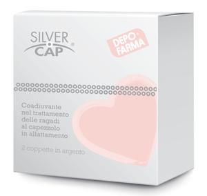 silver cap depofarma