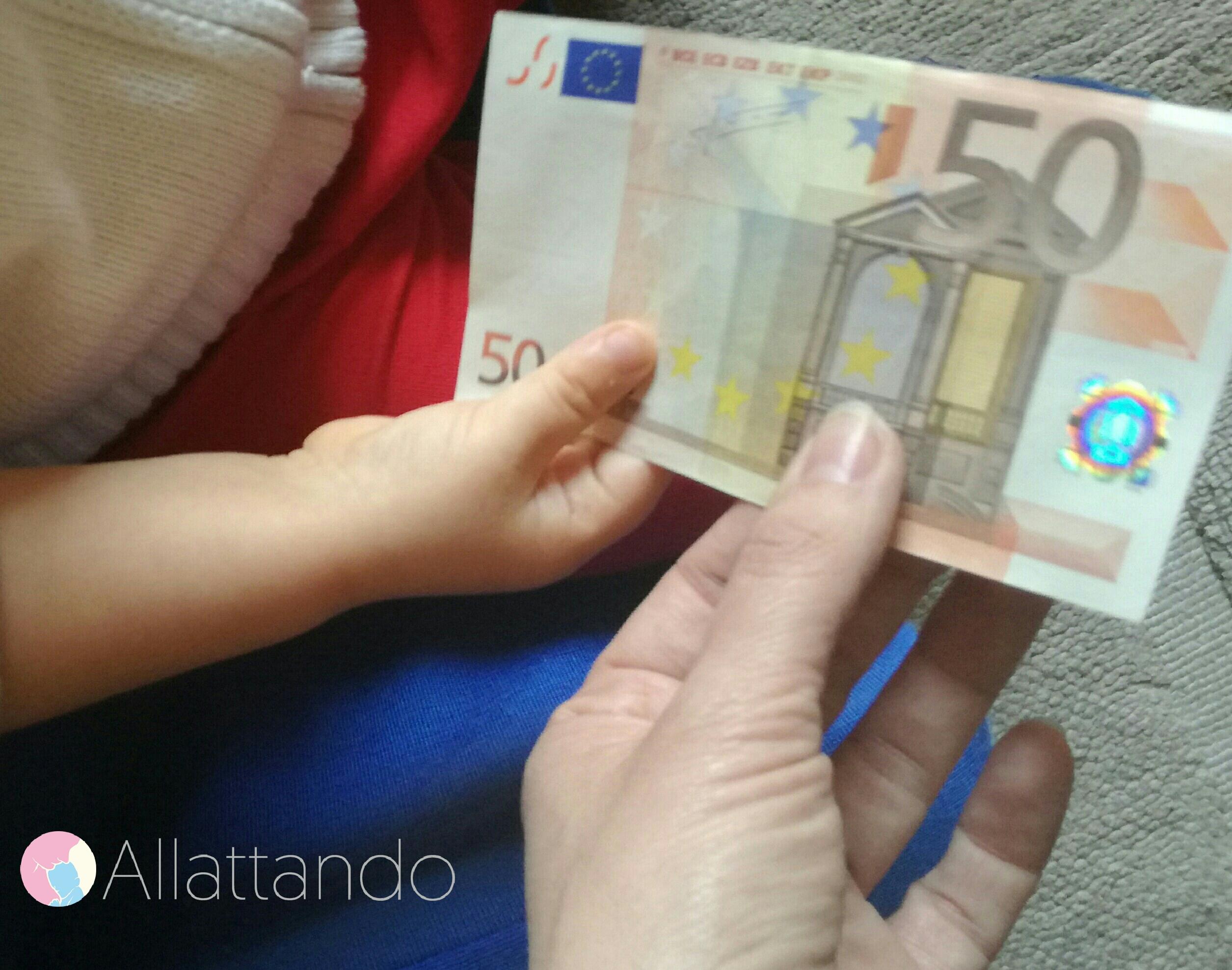 buono annuo di 1000 € per asili nido