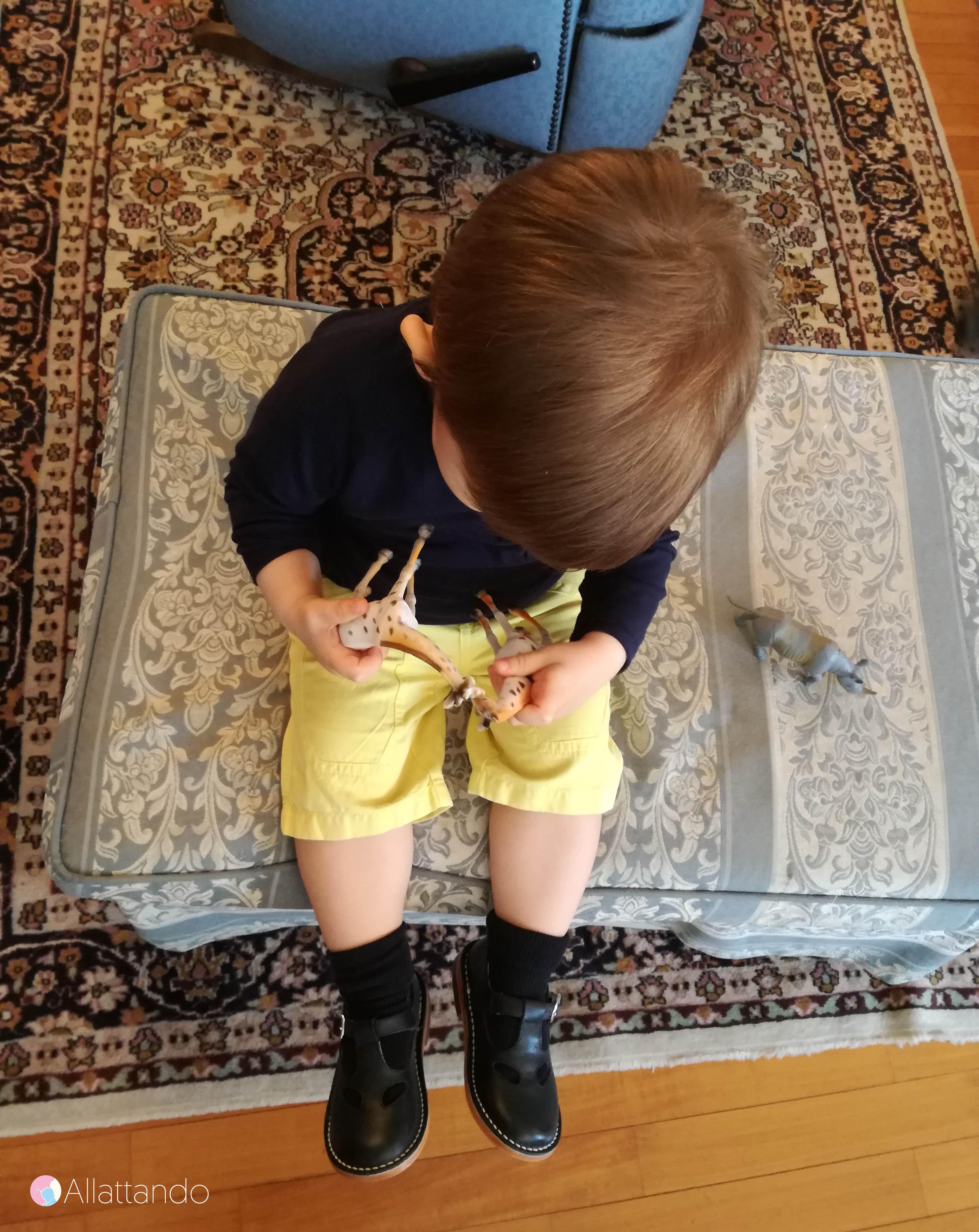 sandaletto Eureka due occhi - scarpe per bambini