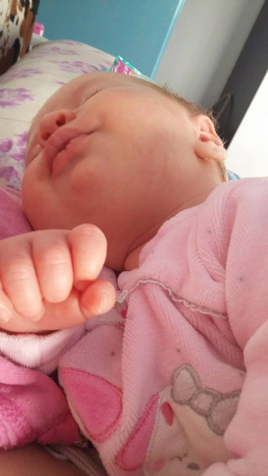 esperienza di allattamento negativa