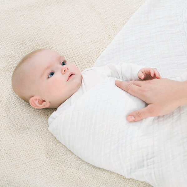 swaddling fasciare i neonati