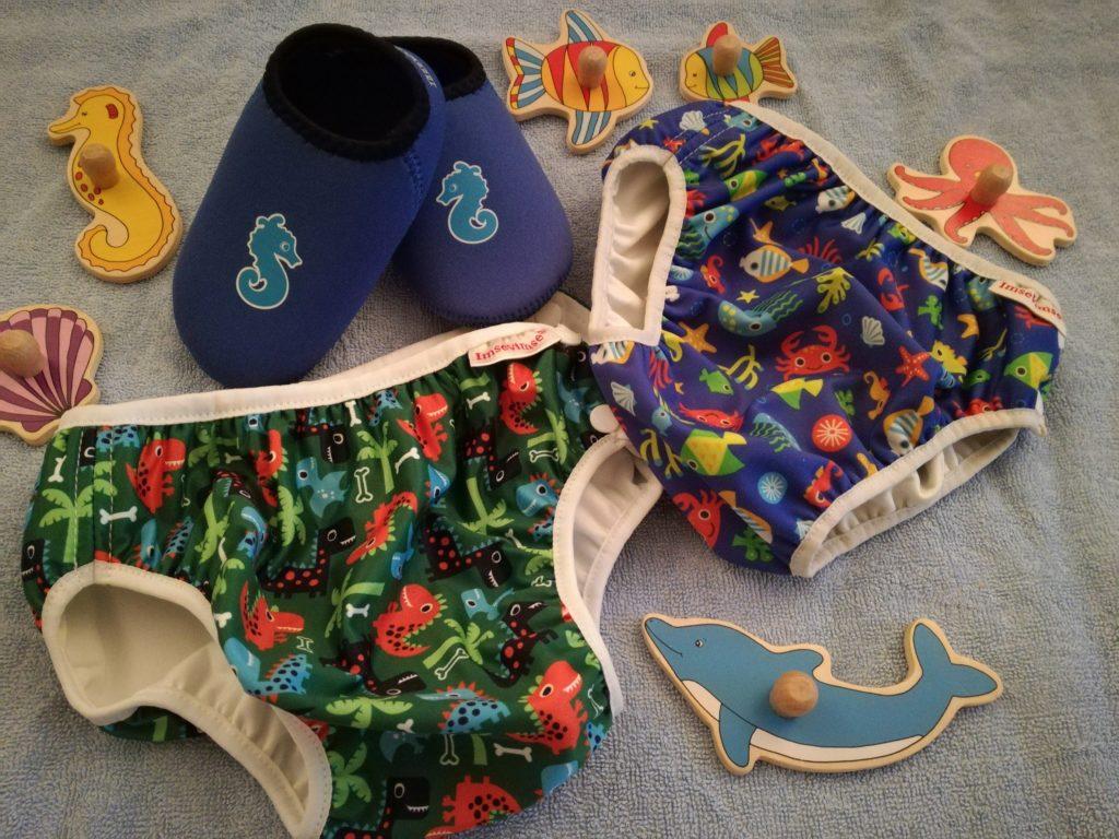 abbigliamento protezione soalre bambini UV Imsevimse sconto