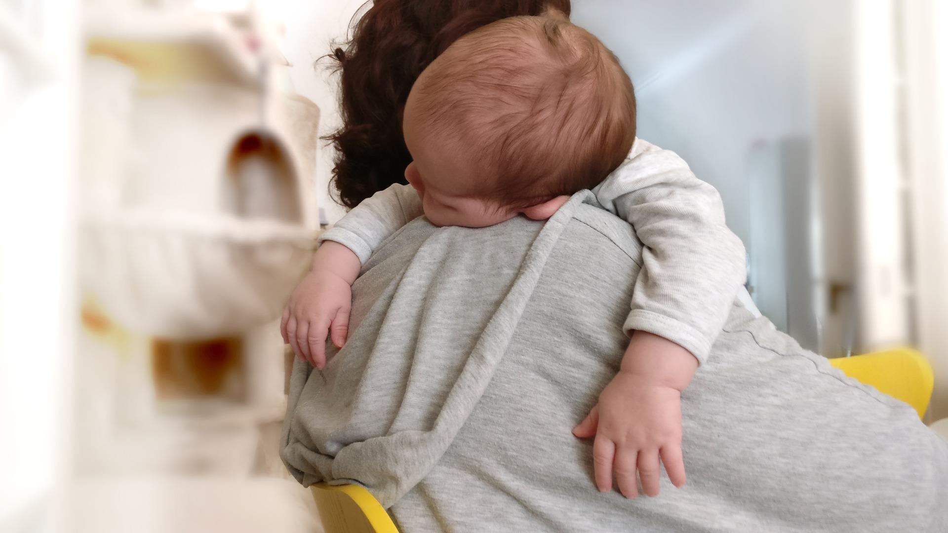 come far dormire i bambini