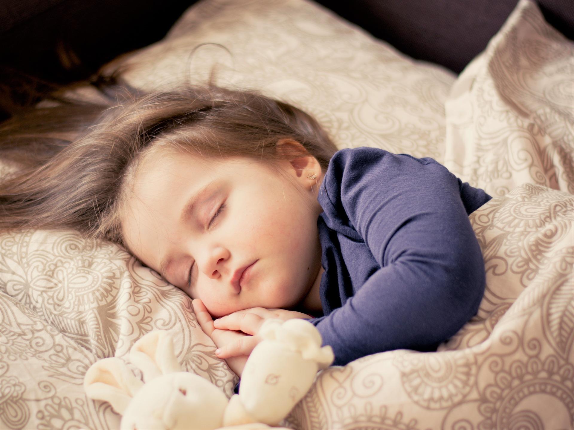 Come far addormetare i bambini