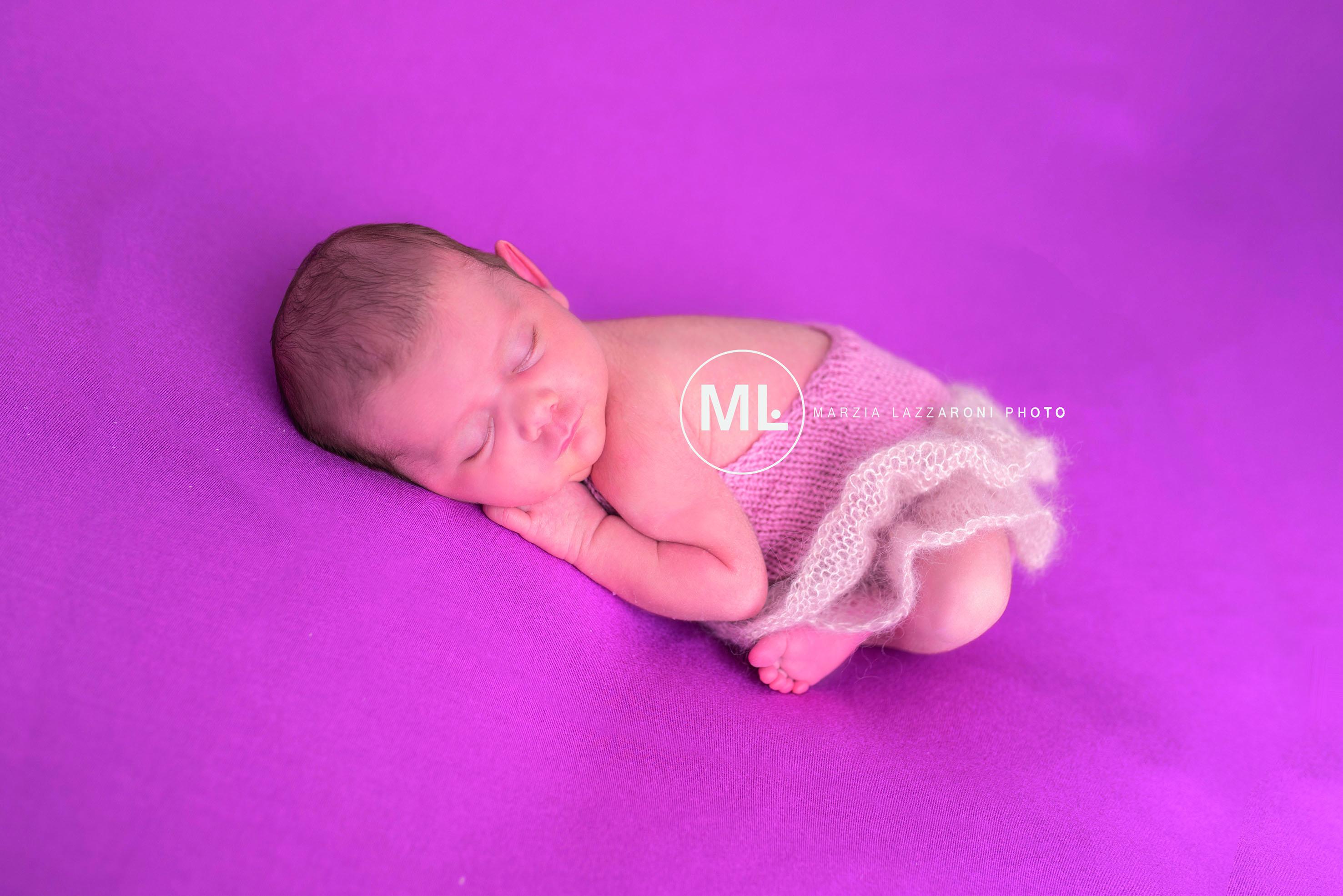 servizi fotografici newborn