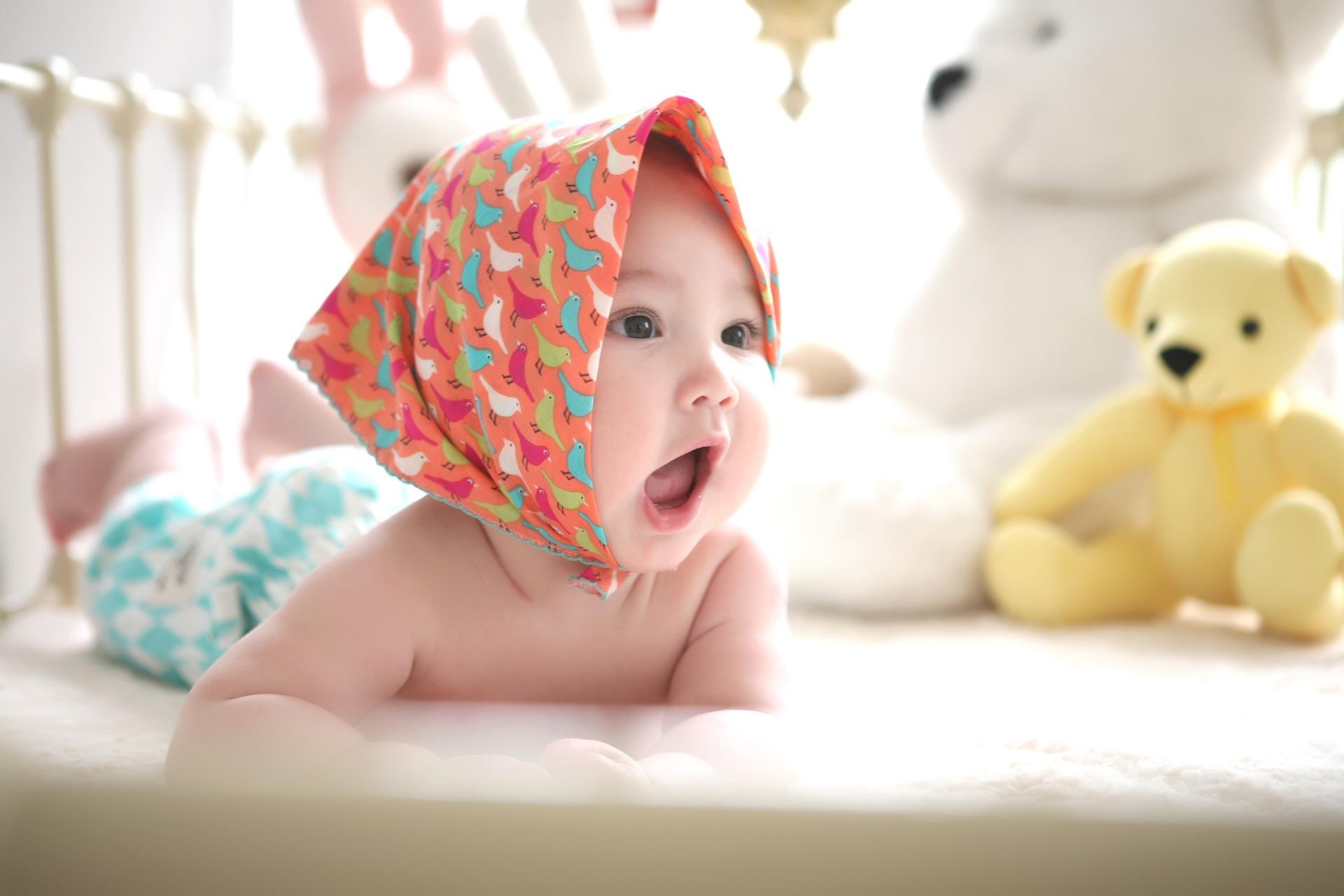 regali indispensabili neonato