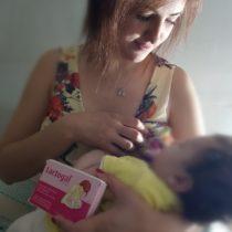 lactogla plus® integratore allattamento